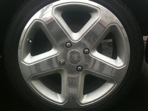 Four Lug Acura Tl Type S Rims