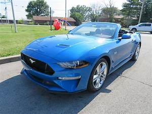 New 2020 Ford Mustang GT Premium Convertible Convertible in Clinton #99550 | Anderson Ford of ...