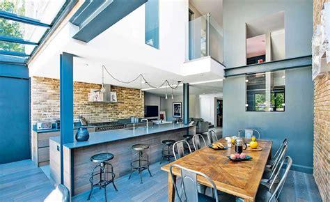 american homes plan kitchen open diner york loft build homebuilding posted west