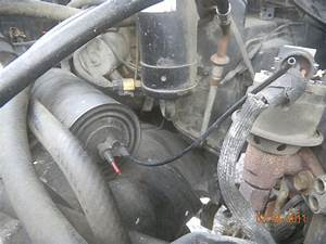 Vacuum Lines All Messed Up - 80-96 Ford Bronco