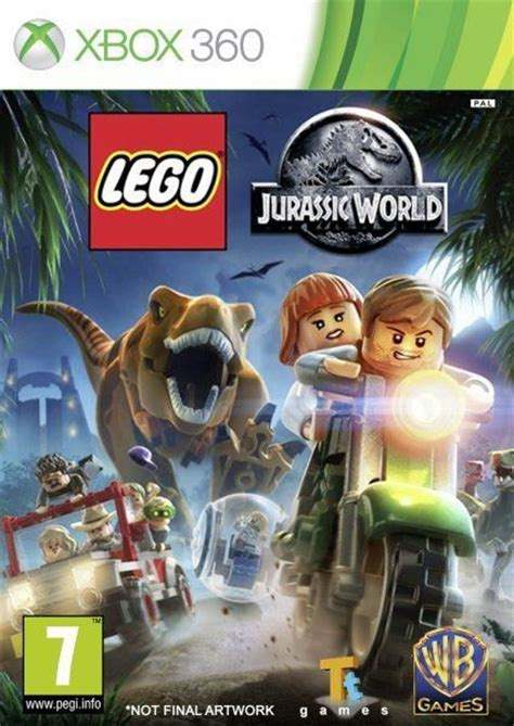 We did not find results for: Trucos LEGO Jurassic World - Xbox 360 - Claves, Guías