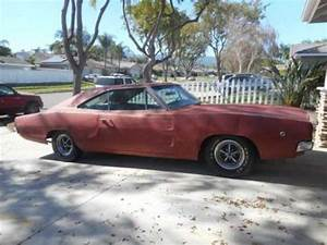 1968 Dodge Charger For Sale On Craigslist - Ultimate Dodge