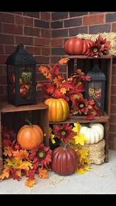 68, Diy, Fall, Decor, Ideas, For, Indoor, And, Outdoor