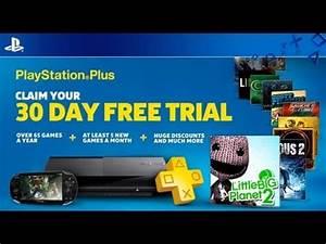Playstation Plus Gratis Code Ohne Kreditkarte : free playstation plus 30 day giveaway 2 codes youtube ~ Watch28wear.com Haus und Dekorationen