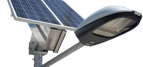 commercial solar outdoor lighting is solar led lighting a cost effective commercial