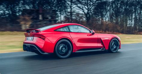 15 Coolest New Sports Cars That Completely Slipped Under ...