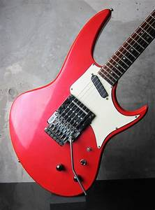 Hamer Usa Phantom A5 1983 Red