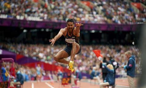 rio olympics  indias renjith maheshwary  mens