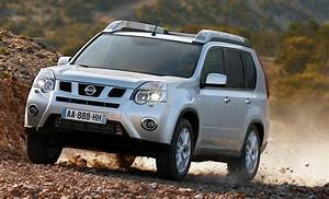 Nissan X Trail Versions : nissan x trail 2007 2010 reviews technical data prices ~ Dallasstarsshop.com Idées de Décoration