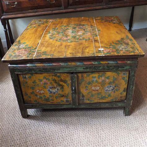 Tibetan Low Table   Tables, Cupboards, Dressers