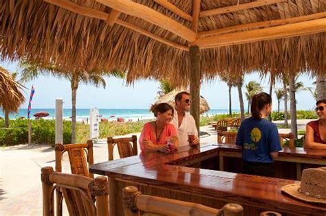 Tiki Hut Riviera by Reef Tiki Bar Riviera Restaurant Reviews Phone