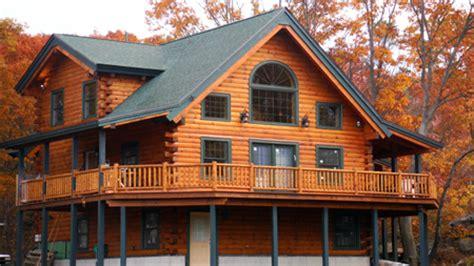 log home design plan kits andover