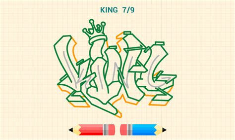 Graffiti The Jak : Comment Dessiner Graffitis