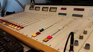Of Radio Audio Board