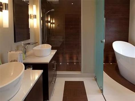 Contemporary Bathrooms Ideas Hgtv