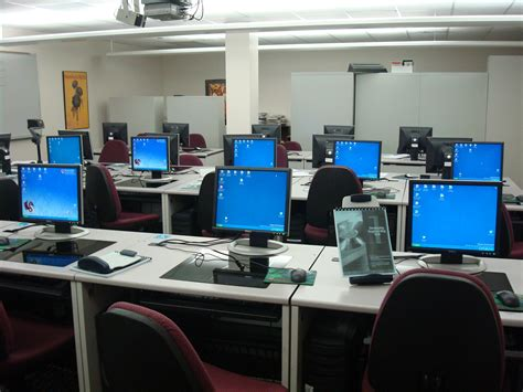 computer lab educational links
