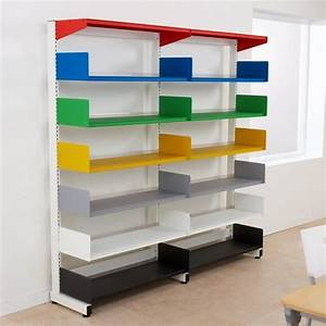 Office & Classroom Shelving - Shelving Action Storage