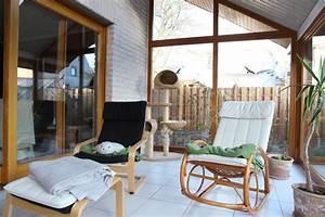Wintergarten Einrichtung Modern : wintergarten ~ Whattoseeinmadrid.com Haus und Dekorationen