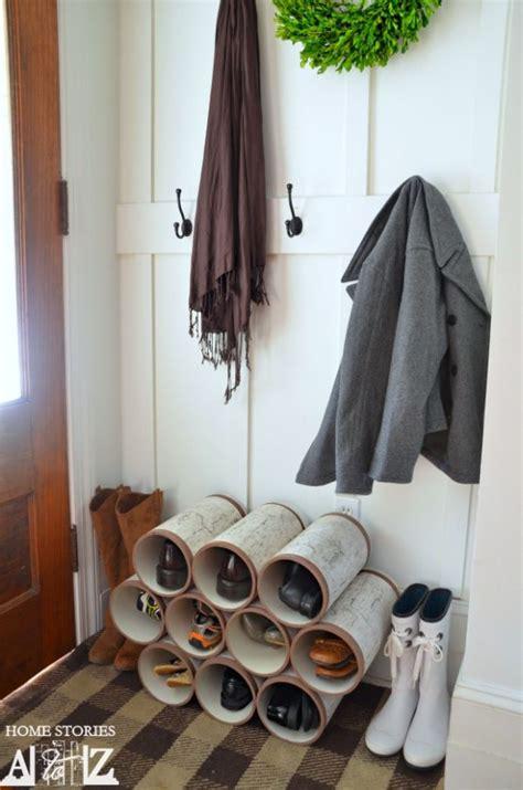 diy shoe organizer designs    piece   home