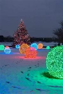 Weihnachtsbeleuchtung Außen Baum : weihnachtsbeleuchtung und led lichterketten f r innen ~ Orissabook.com Haus und Dekorationen