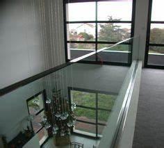 gelander fur terrasse glas stahl balkon idee modern With französischer balkon mit bayer garten silberfischchen falle