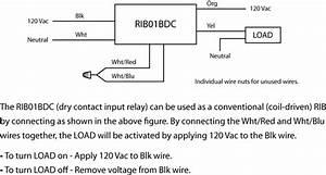 Pam1 Relay Wiring Diagram