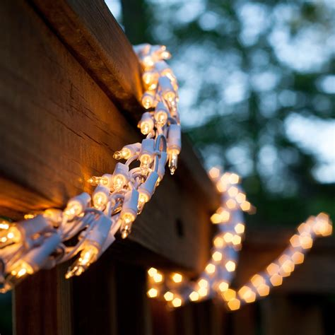 garland lights  garland lights  clear lamps