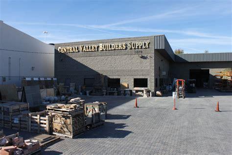 central valley builders supply reseda ca