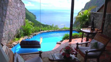 Ladera St Lucia Youtube