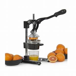 Top Ten Best Manual Juicers For 2018