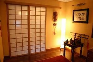 Paneles y puertas Japonesas estilo Shoji Cajonerasfama es