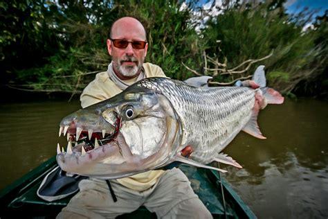 Tanzania Fishing Holidays
