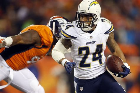 San Diego Chargers Pull Off