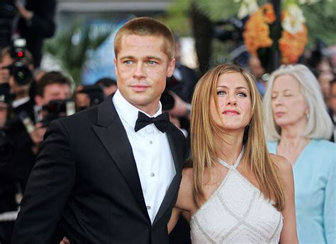 Updated 9:43 am et, wed september 16, 2020. Brad Pitt Said His Marriage to Jennifer Aniston 'Wasn't ...