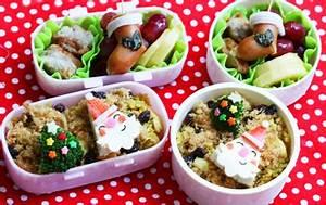 Bento Box Recipes Cute Christmas Stockings Bento Box Recipe