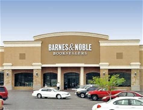 barnes and noble center mall b n event locator