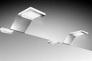 Led Beleuchtung : sam badezimmer spiegelschrank beleuchtung led 2er set ~ Orissabook.com Haus und Dekorationen