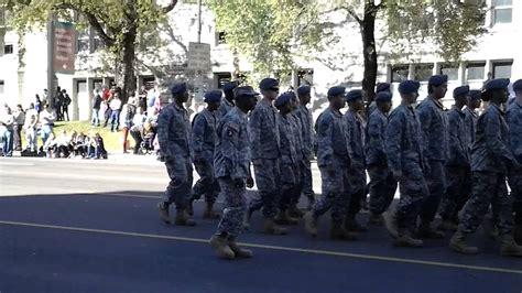 (video Two Of Three) Veterans Day Parade, Monday, November
