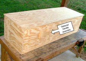 home building plans free casket plans to your own plywood coffin piedmont