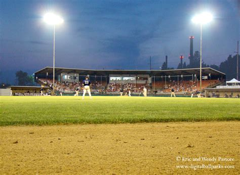 Mayo Field - Rochester Minnesota - Home of the Rochester ...