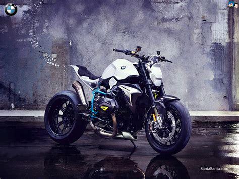 Bmw Motorcycle Wallpaper