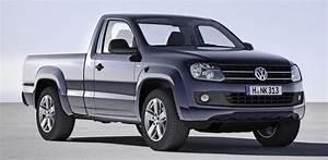 Volkswagen Amarok  Ahora Con M U00e1s Equipamiento Y Seguridad