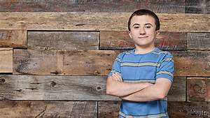"5 Questions With Atticus Shaffer of ABC's ""The Middle ..."