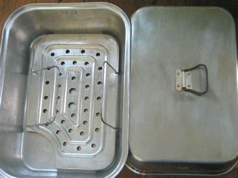 roasting pan rack