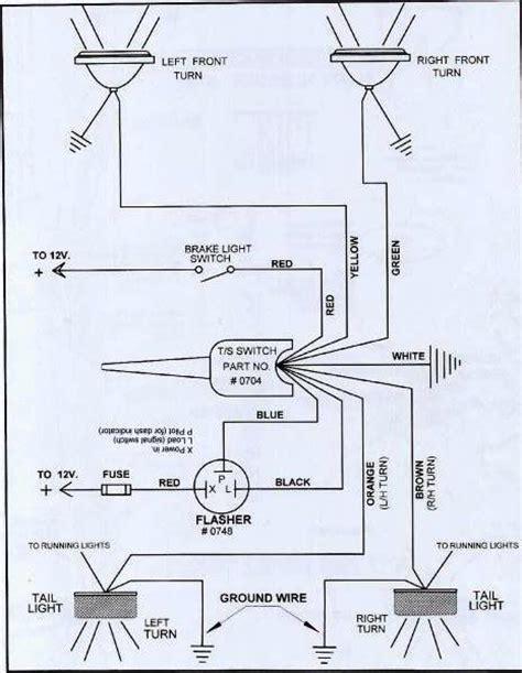 cartaholics golf cart forum gt turn signal switch wiring