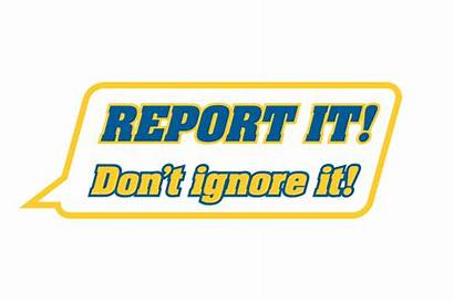 Report Ignore Don Reporting Options Assist Utilize