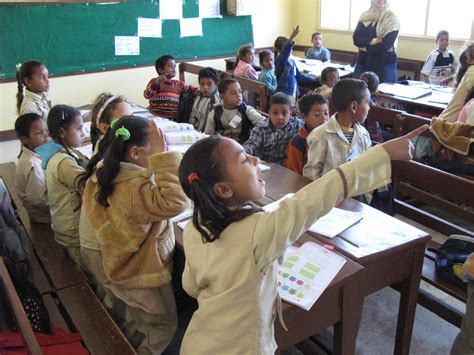 What education in Egypt is lacking   Egyptian Streets