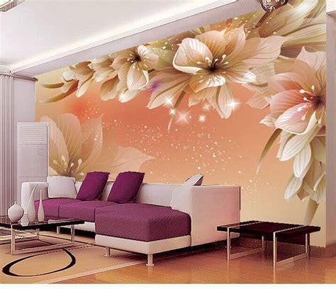 wallpaper bedroom mural roll modern luxury large