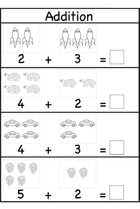 Addition For Worksheets For Grade 1 Is Helpful Educative Media  Dear Joya  Kids Activity Math