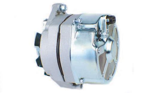 Alternator For Mercruiser Omc Wire Delco Replacement